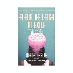 Fleur de Leigh in Exile - Carte in engleza