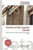 Premier of the Cayman Islands