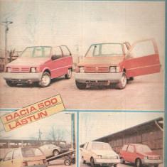 Revista Autoturism nr.3-1989
