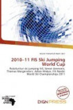 2010-11 Fis Ski Jumping World Cup