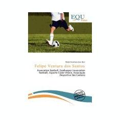 Felipe Ventura DOS Santos - Carte in engleza