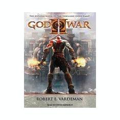 God of War 2 - Carte in engleza
