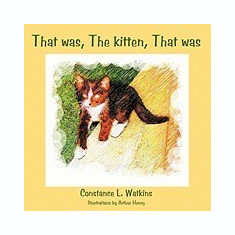 That Was, the Kitten, That Was - Carte in engleza