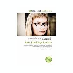 Blue Stockings Society