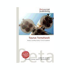 Taurus Tomahawk - Carte in engleza