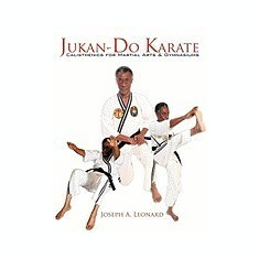 Jukan-Do Karate - Carte in engleza