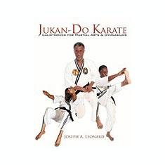 Jukan-Do Karate - Carte in engleza
