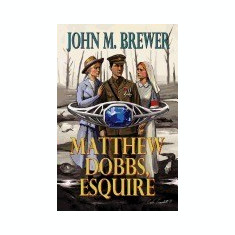 Matthew Dobbs Esquire