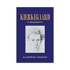 Kierkegaard: A Biography - Carte in engleza