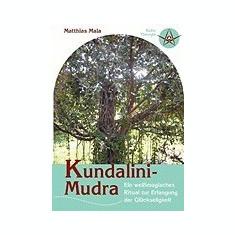 Kundalini-Mudra - Carte in engleza