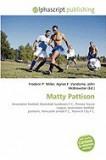Matty Pattison