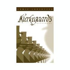 Kierkegaard's Metaphors - Carte in engleza