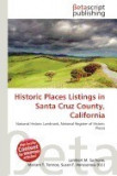 Historic Places Listings in Santa Cruz County, California