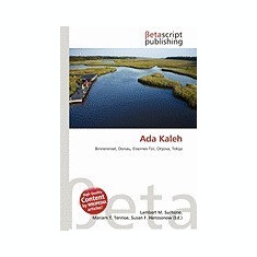 ADA Kaleh - Carte in engleza
