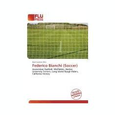 Federico Bianchi (Soccer) - Carte in engleza
