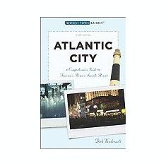 Atlantic City - Carte in engleza