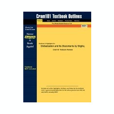 Studyguide for Globalization and Its Discontents by Stiglitz, ISBN 9780393051247 - Carte in engleza