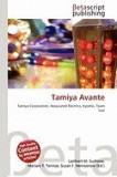 Tamiya Avante