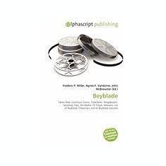 Beyblade - Carte in engleza