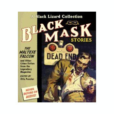 Black Mask 3: The Maltese Falcon: And Other Crime Fiction from the Legendary Magazine