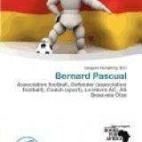 Bernard Pascual
