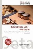 Bahnstrecke Lohr-Wertheim