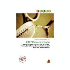 2007 Heineken Open