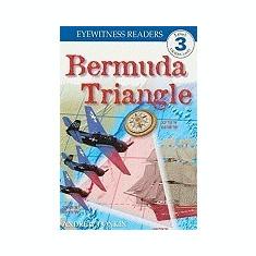 Bermuda Triangle - Carte in engleza