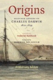 Origins: Selected Letters of Charles Darwin 1822-1859