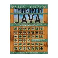 Thinking in Java - Carte in engleza