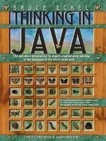 Thinking in Java foto