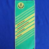 FANION PGR / FERMA DE STAT ( POLONIA ) - PERIOADA COMUNISTA