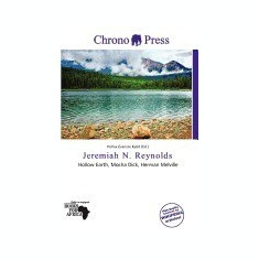 Jeremiah N. Reynolds - Carte in engleza