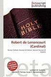 Robert de Lenoncourt (Cardinal)