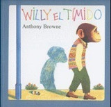 Willy El Timido = Willy the Wimp