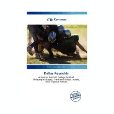 Dallas Reynolds - Carte in engleza