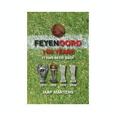 Feyenoord 100 Years - Carte in engleza