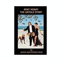 Rent Money: The Untold Story - Carte in engleza