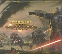 The Art and Making of Star Wars: The Old Republic foto
