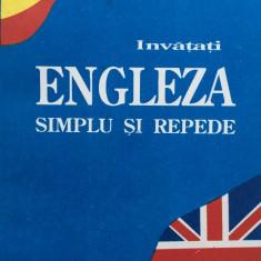 INVATATI LIMBA ENGLEZA SIMPLU SI REPEDE - Curs Limba Engleza