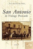 San Antonio, Texas Postcards, San-Antonio