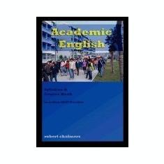 Academic English Course Book - Carte in engleza