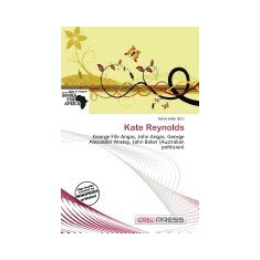 Kate Reynolds - Carte in engleza