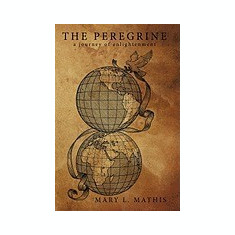 The Peregrine: A Journey of Enlightenment - Carte in engleza
