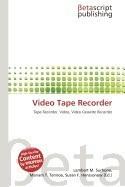 Video Tape Recorder foto