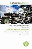 Carlton House, London