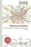 Villenauxe-La-Petite