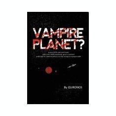 Vampire Planet ?