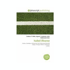 Isabel Lvarez - Carte in engleza