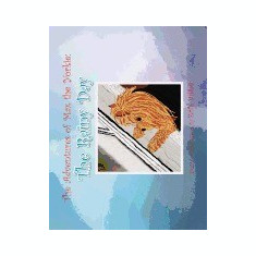 The Adventures of Max the Yorkie: The Rainy Day - Carte in engleza